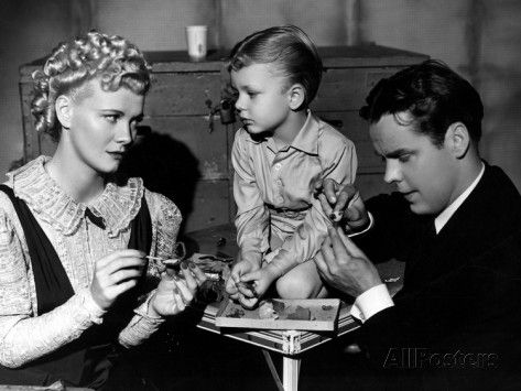 Larry Simms Twin Brother | Blondie, Penny Singleton, Larry ...
