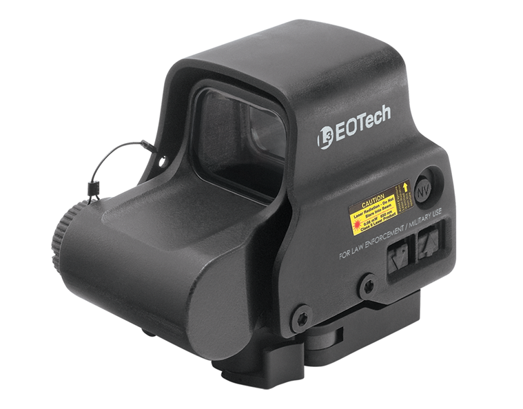 EOTECH HOLOGRAPHIC MODEL EXPS2-0