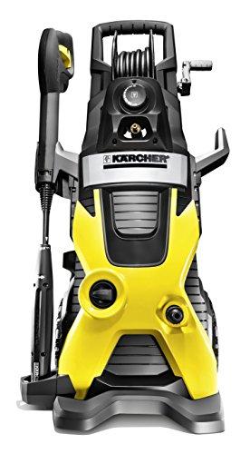 Karcher K5 Premium Electric Power Pressure Washer Best Offer Backyardequip Com In 2020 Best Pressure Washer Electric Pressure Washer Pressure Washer