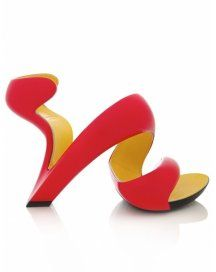 b9530f624d Julian Hake s Mojito shoes