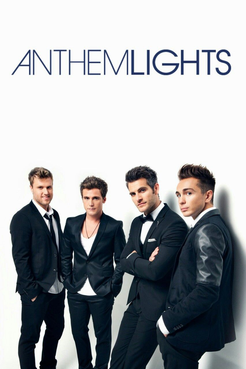 Anthem Lights Android Wallpaper (From We ❤ it) | ANTHEM