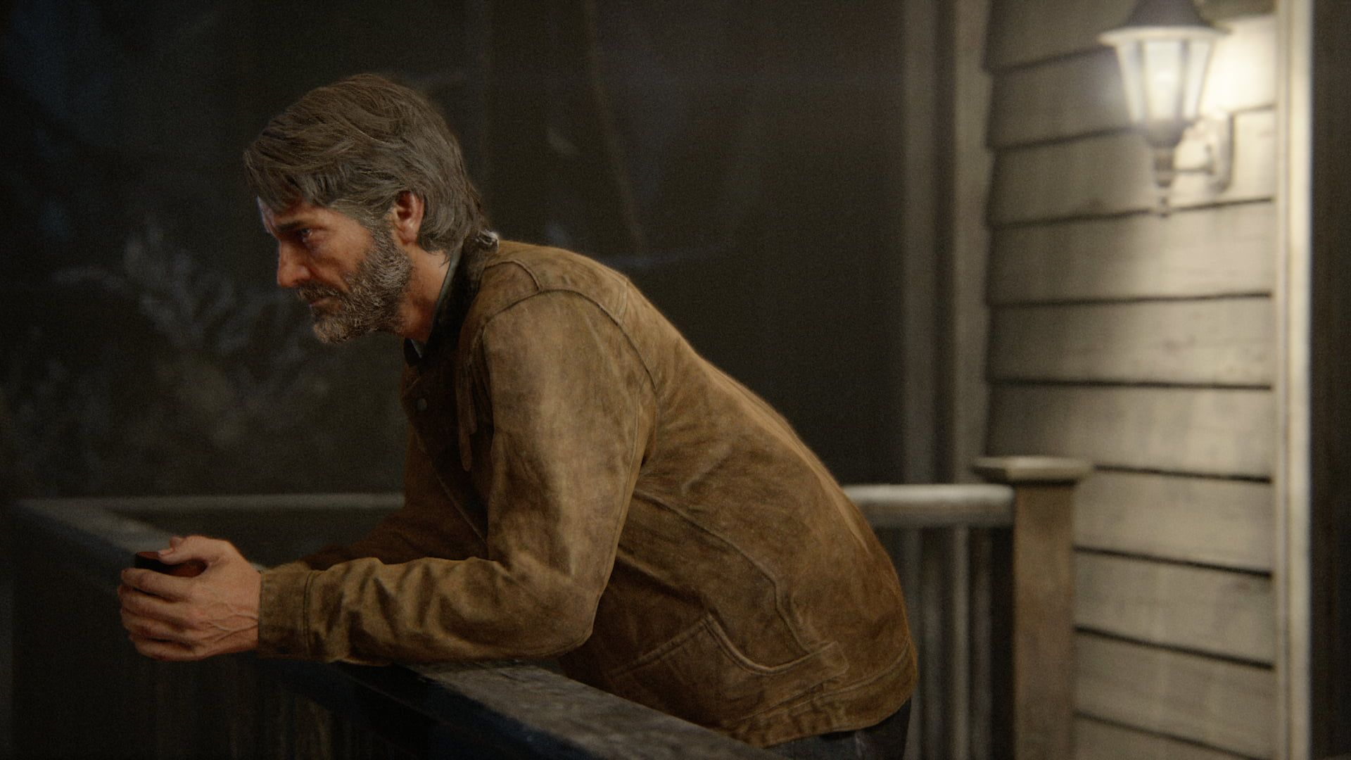 The Last Of Us 2 Joel Miller 1080p Wallpaper Hdwallpaper Desktop The Last Of Us Joel Miller Joel Miller Wallpaper
