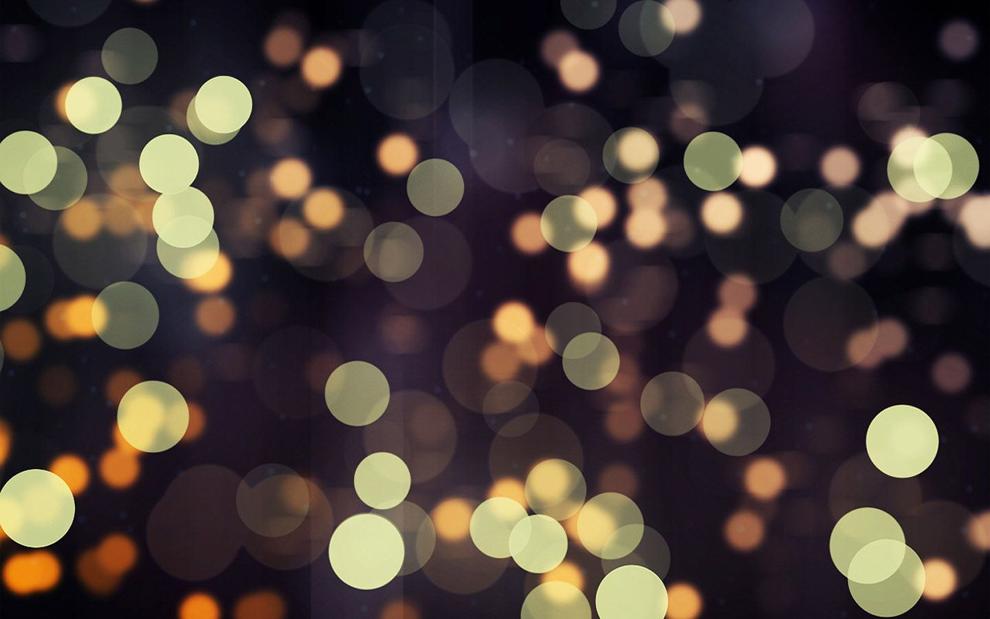 Rain Bokeh HD desktop wallpaper High Definition Fullscreen