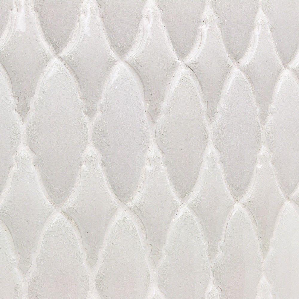 Nabi valor glacier white ceramic tile tilebar kitchen nabi valor glacier white ceramic tile tilebar doublecrazyfo Image collections
