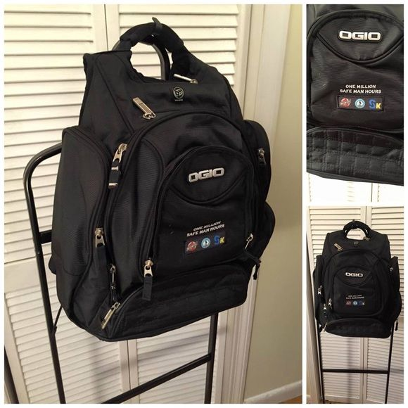OGIO Weatherproof Metro laptop backpack | Laptop backpack, Flaws ...