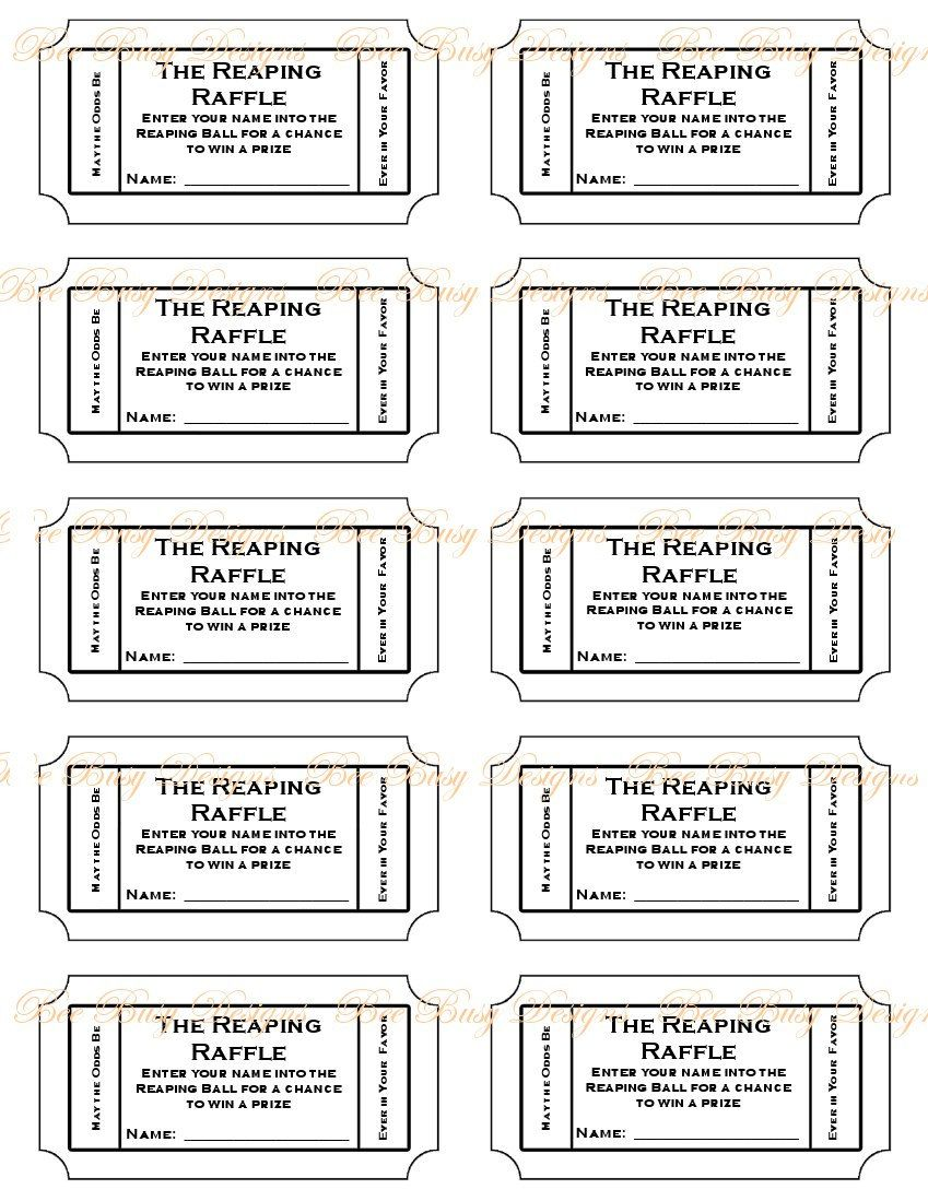 The Breathtaking Tickets Template Free Download On The Button And