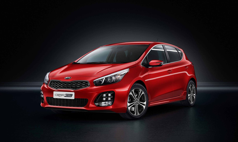 Car News Automotive Trends And New Model Announcements Kia Ceed Gt Kia Ceed Kia