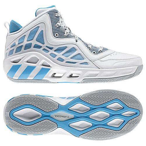 the best attitude 1440f 83a73 Crazy Cool Shoes $95.00 adidas brings CLIMACOOL on court ...