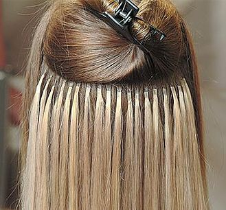The most unique hair extension system that we offer is a micro the most unique hair extension system that we offer is a micro link hair extension pmusecretfo Image collections