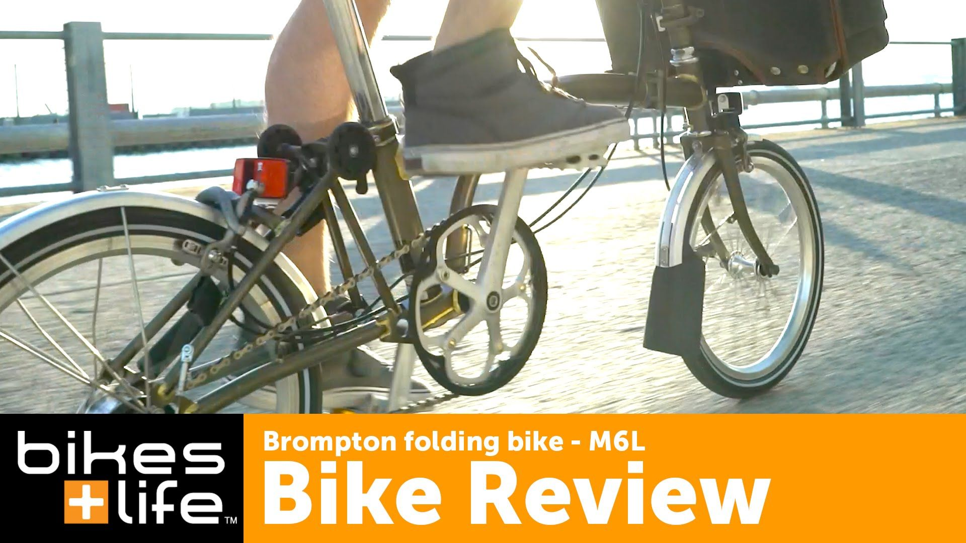 Now In Stock Brompton Folding Bikes We Are Very Excited To