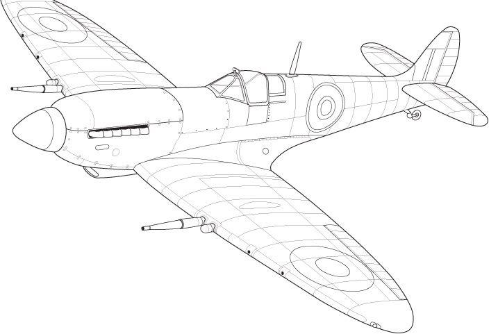Spitfire Spitfire