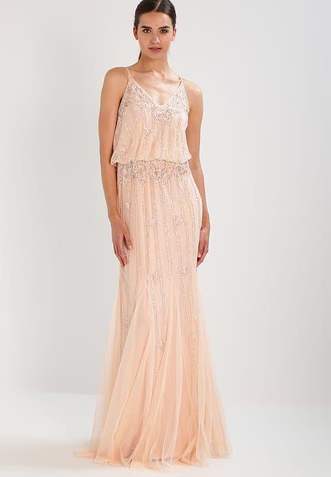 Lace & Beads Tall KEEVA - Ballkleid - nude für 154,95 € (20.06.17 ...