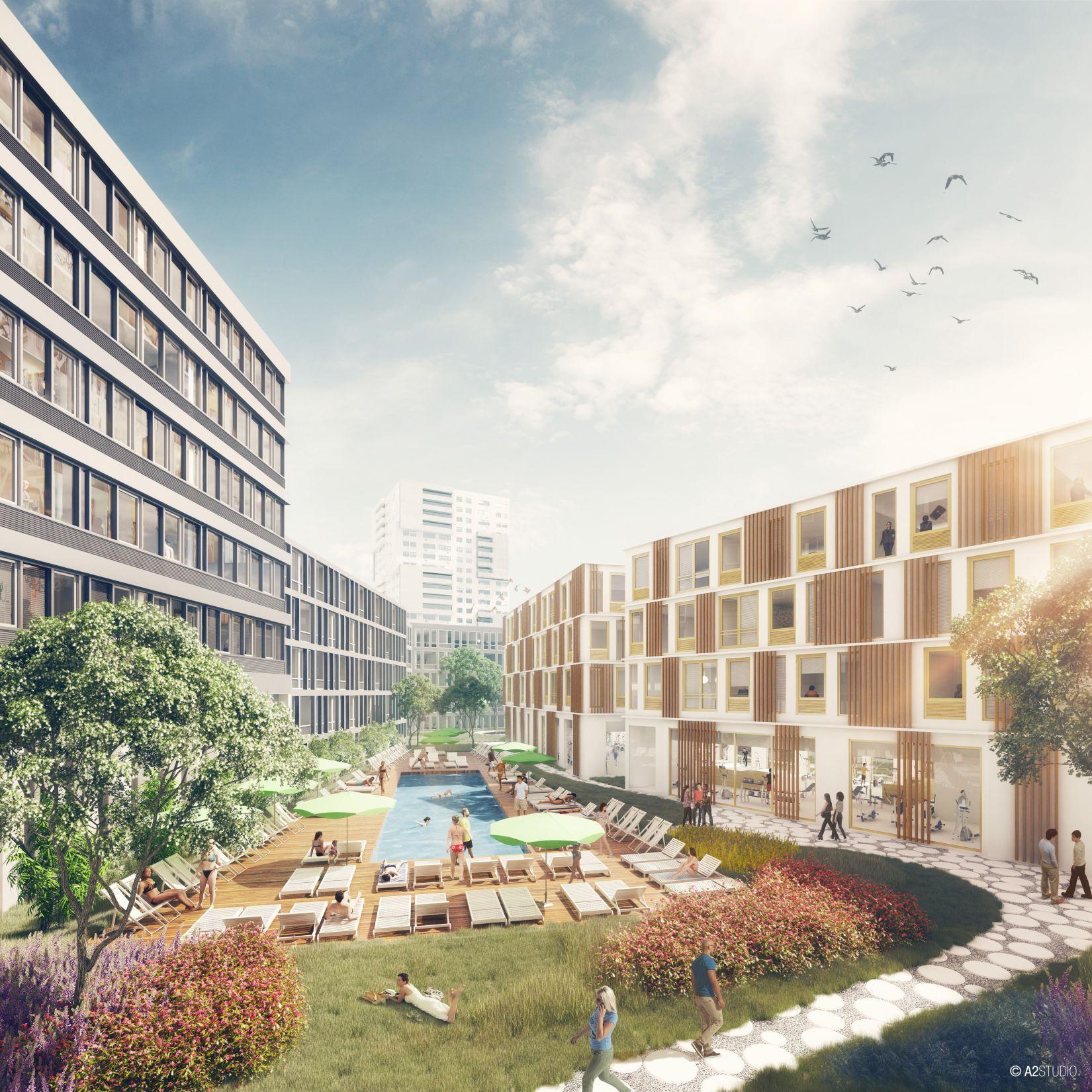 School Architecture, Architecture