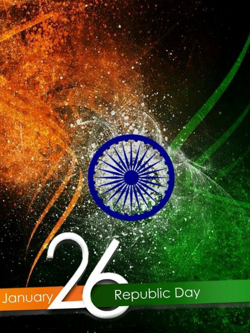 26th January 2020 Images Pictures Photos Full Hd Free Download In 2020 Republic Day Quote Backgrounds Birthday Quotes For Me Images happy republic day 2021 gif