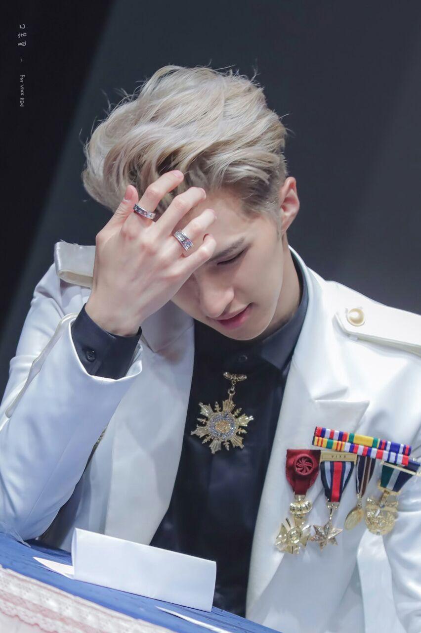 Cute Jaehwan