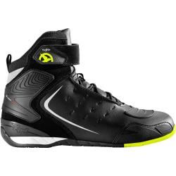 Photo of Xpd X-Road H2Out Motorcycle Shoes Yellow 39 Xpd