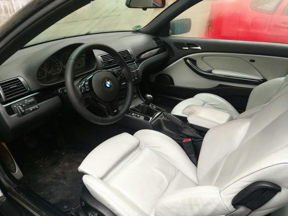 Interior Bmw E46 330ci Individual Bmw E46 330ci Bmw E46 Bmw