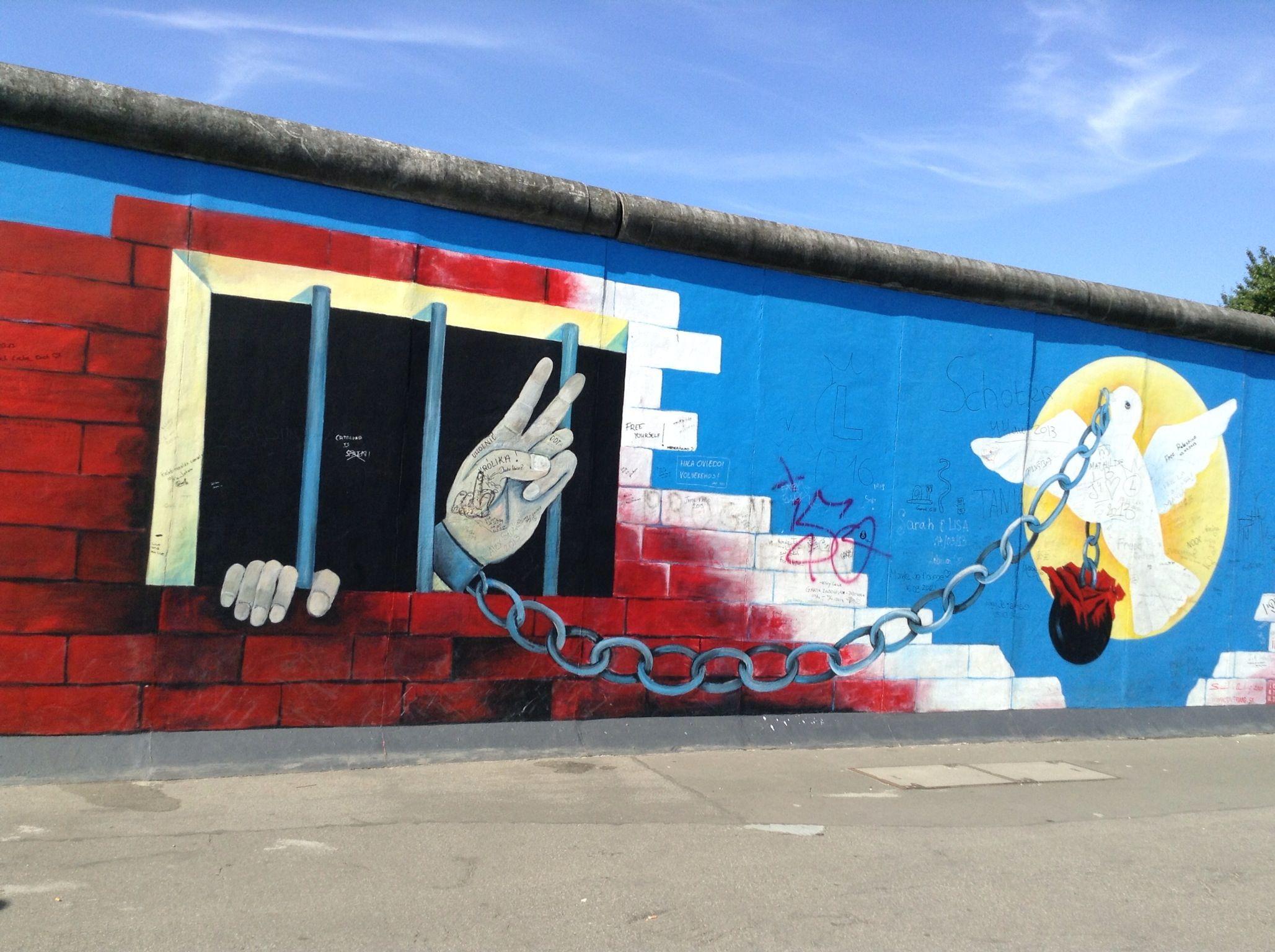Berlin Wall Berlin Wall Berlin Germany
