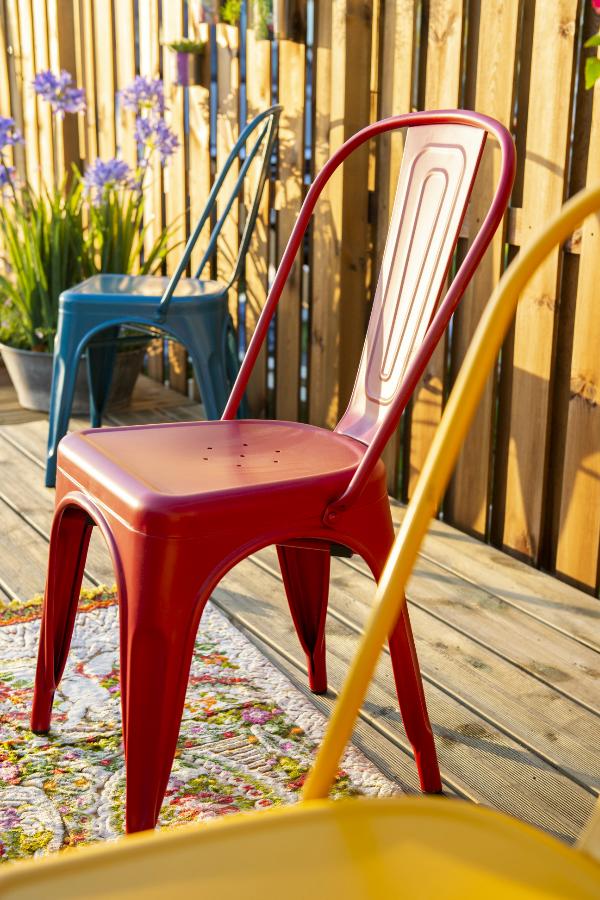 La Nouvelle Collection De Salon De Jardin 2020 Chaise De Jardin Mobilier Restaurant Salon De Jardin