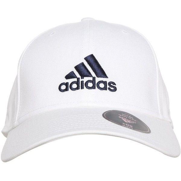 Adidas Performance Cap White Conav Adidas Cap Adidas Hat Adidas