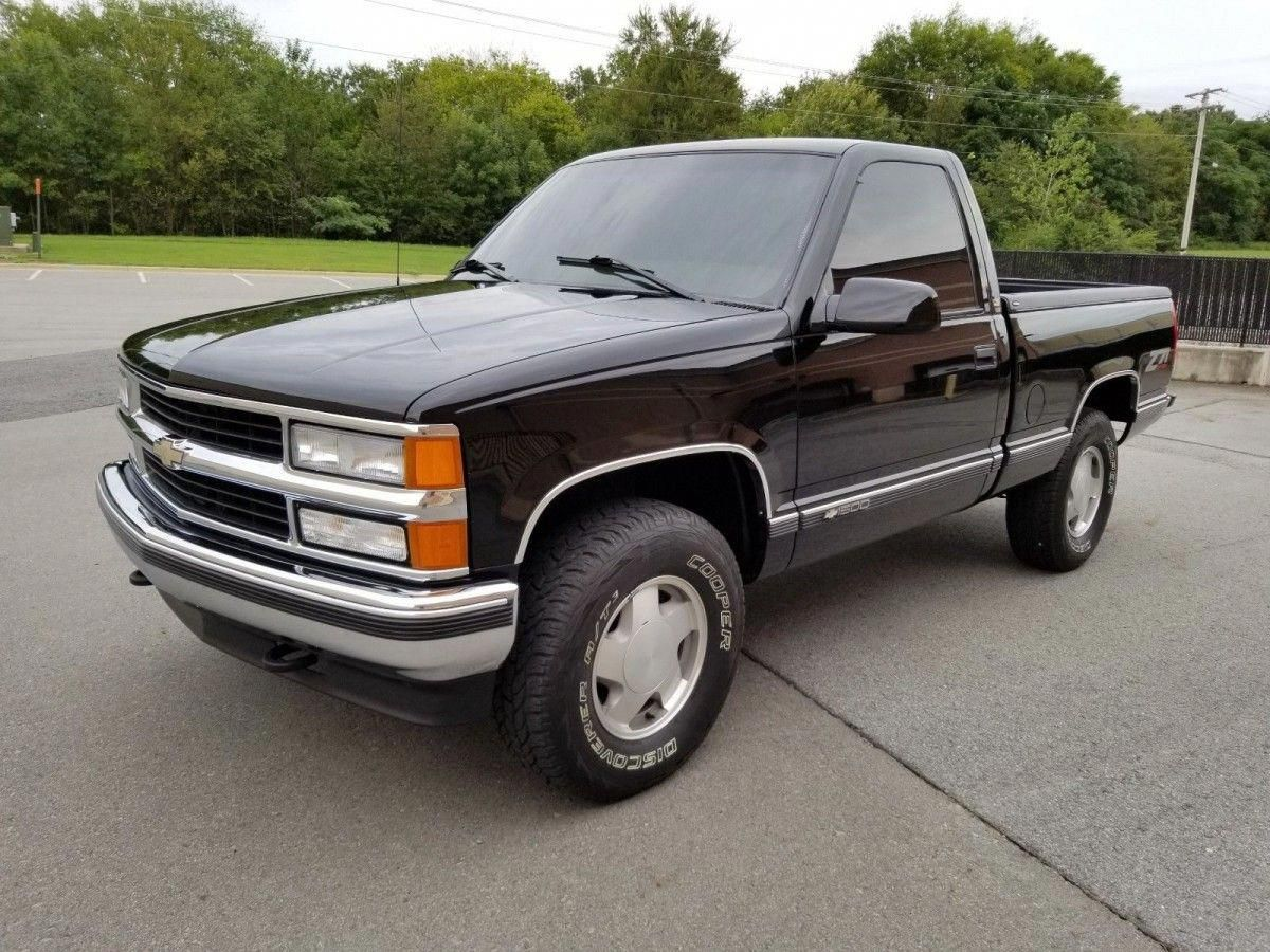 Obtain Fantastic Ideas On Work Trucks They Are Actually On Call For You On Our Internet Site Chevy Vehicles Chevy Trucks Single Cab Trucks