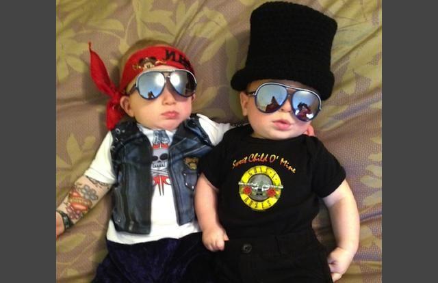29 Hilarious Halloween Photos Of Costumed Kids Who Won At Life - ridiculous halloween costume ideas