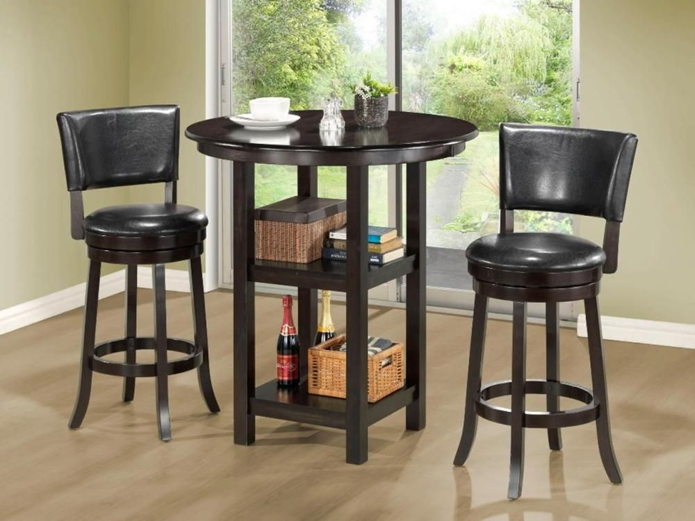 16+ Small tall dining table set Trend