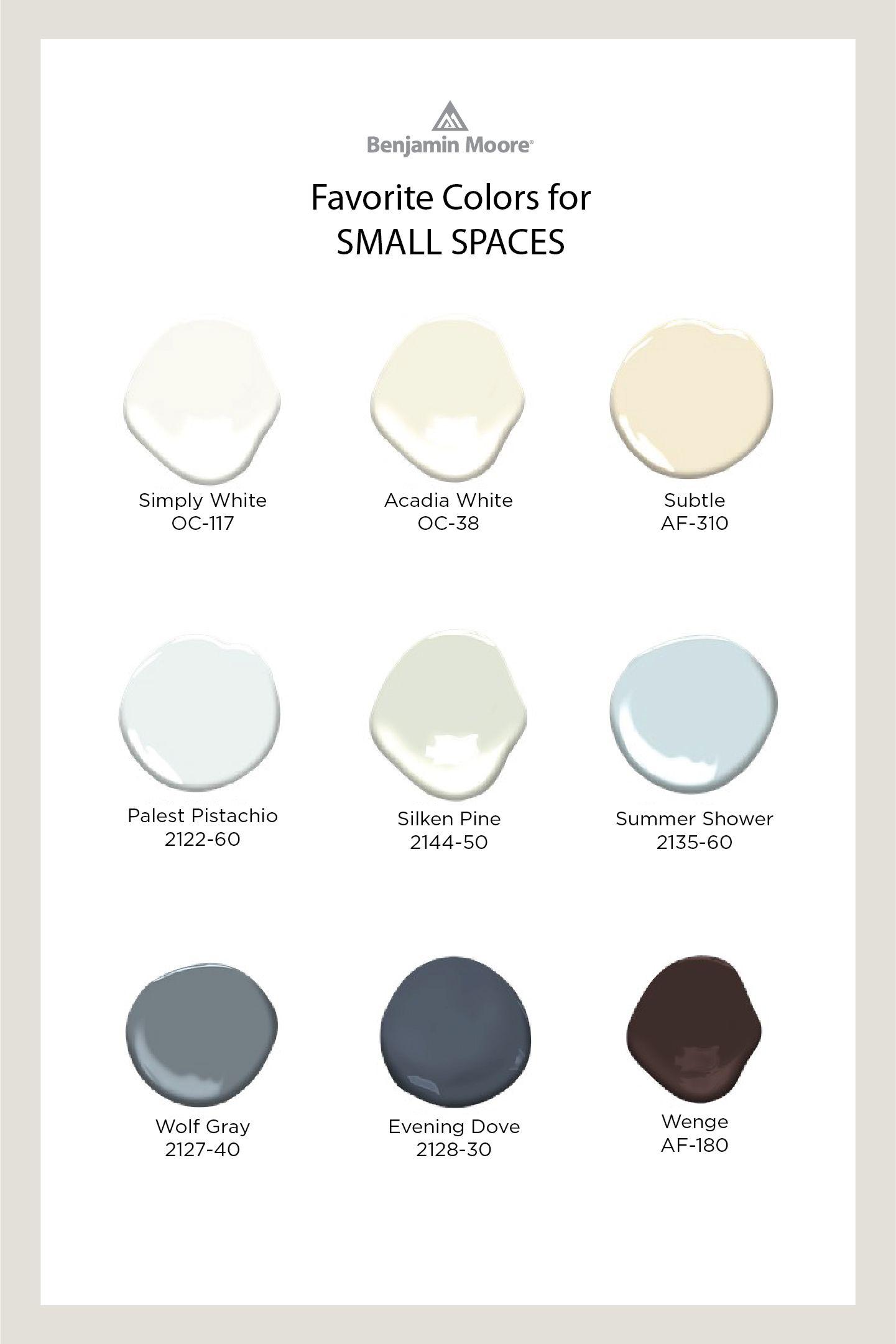 Small Bathroom Paint Ideas Benjamin Moore