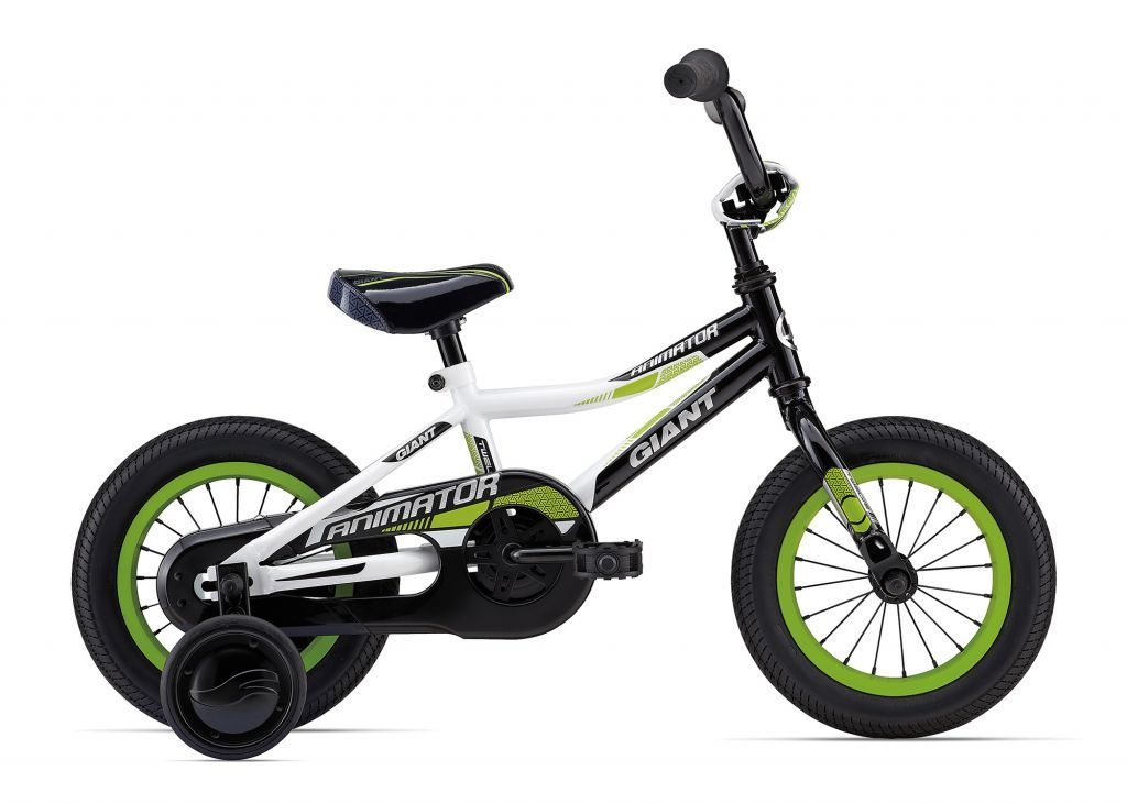 Giant Animator Boys 12 Bmx Bike Was 179, Sale Price 159 -1892