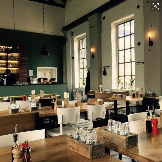 Beste Restaurant Köln