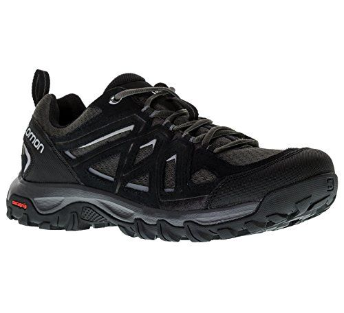 698a488d918 SALOMON Men's Evasion 2 Aero Hiking and Multisport Shoes | Men ...