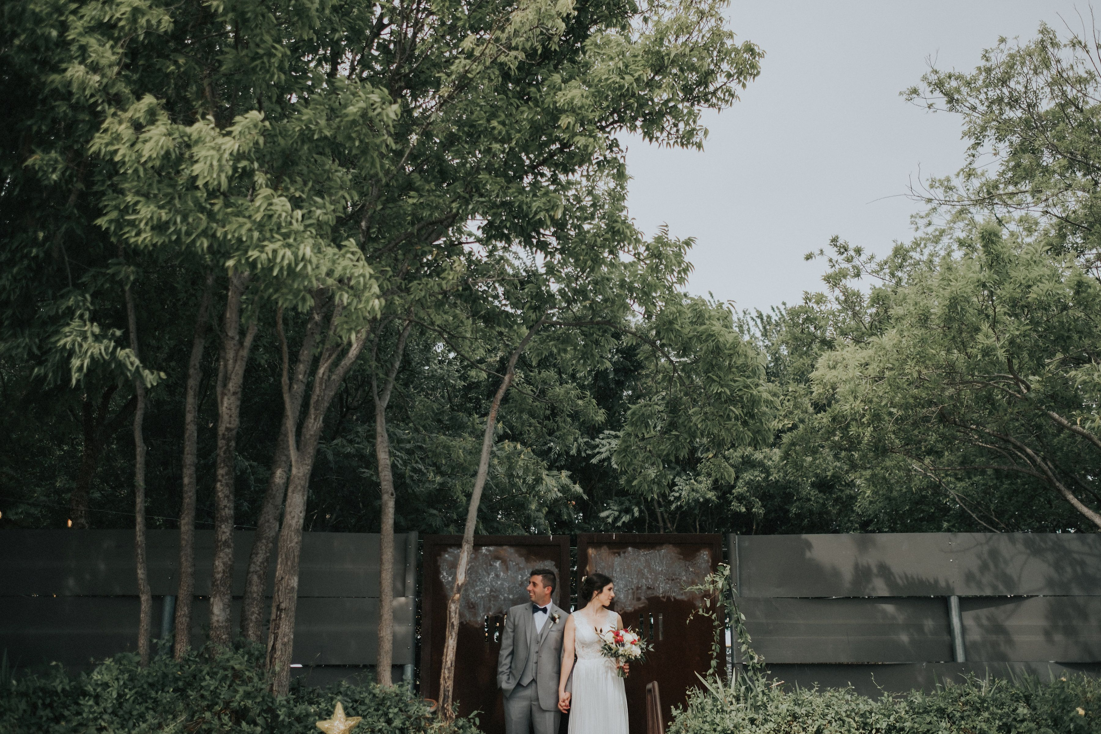 outdoor wedding venues dfw texas%0A Fort Worth Wedding Venue   Artspace      Mr and Mrs   Grant Daniels  Photography  artspace