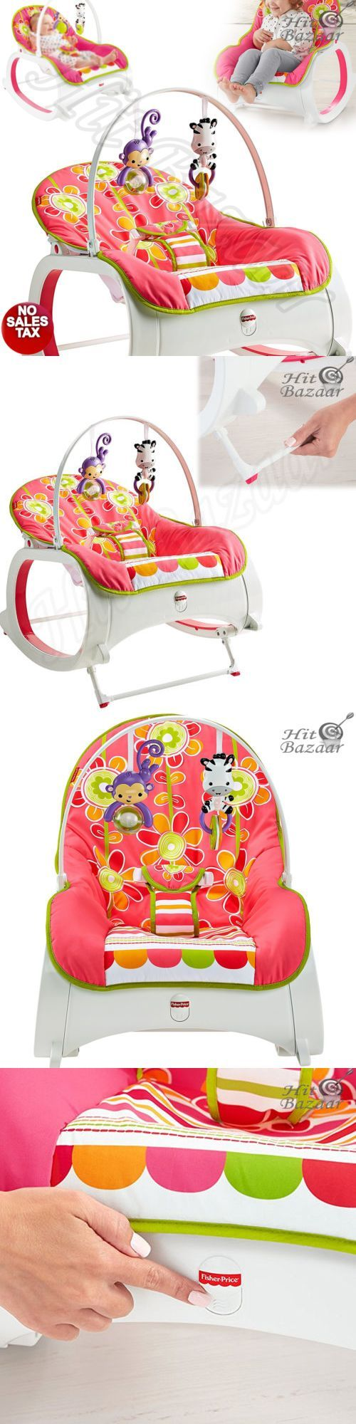 Baby swings infant to toddler rocker seat baby chair bouncer