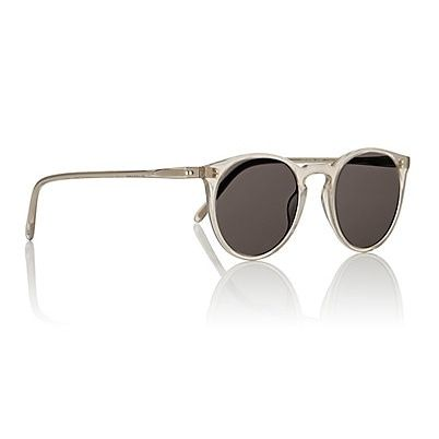 The Row Peoples Aso Sunglasses Nyc' Grey 'o'malley Oliver Meghan QWoedCxBrE