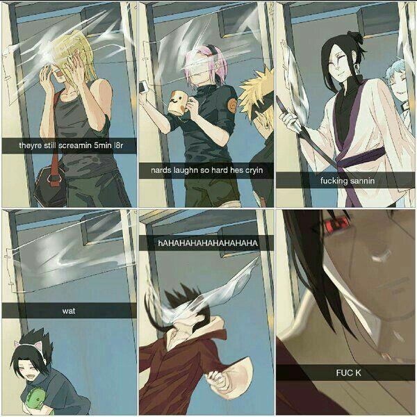 Photo of Naruto – Memes and Photos ^^