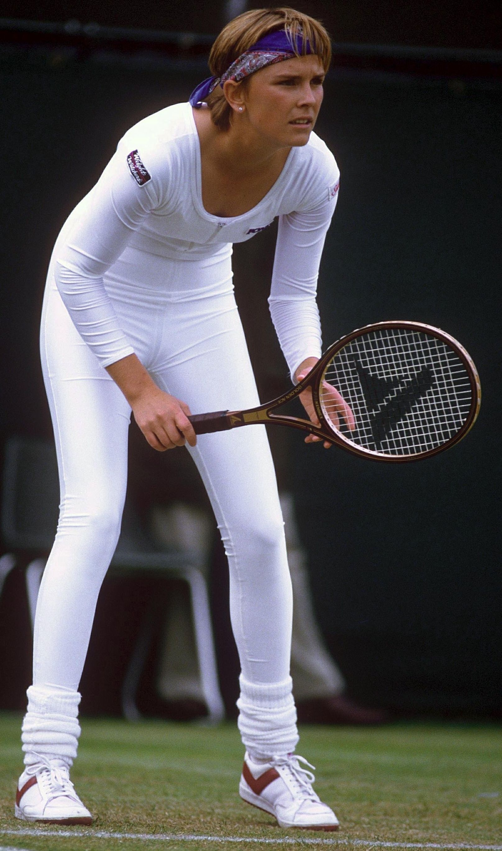 Wimbledon S Top 10 Controversial Fashion Moments In 2020 Tennis Fashion Anna Kournikova Fashion