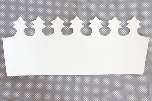 How To Make A Glinda Crown From The Wizard Of Oz Wizard Of Oz
