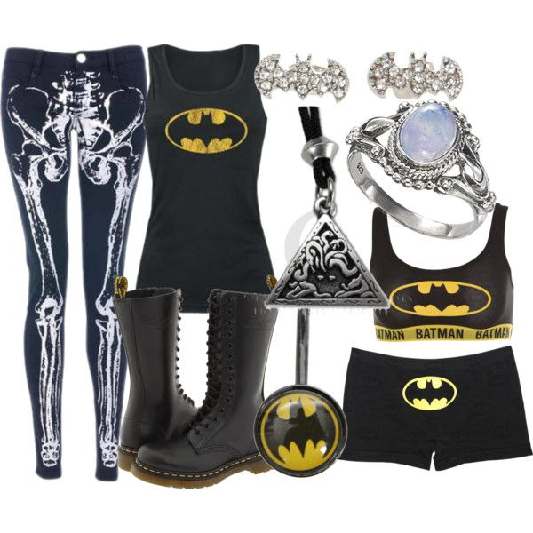 """""""Untitled #326"""" by littlemisstoxin on Polyvore"""