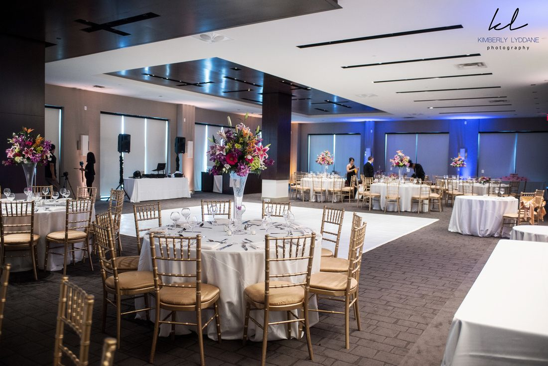 The Harbor Ballroom At The Sunset Room By Wolfgang Puck In