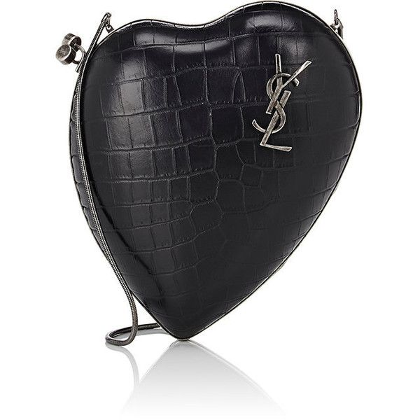 Womens Love Box Clutch Saint Laurent Cheap Sale Official Outlet Pay With Paypal Cheap Sale Professional 100% Original Latest TYHb84d