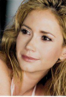 Ashley Jones - Bridget Forrester
