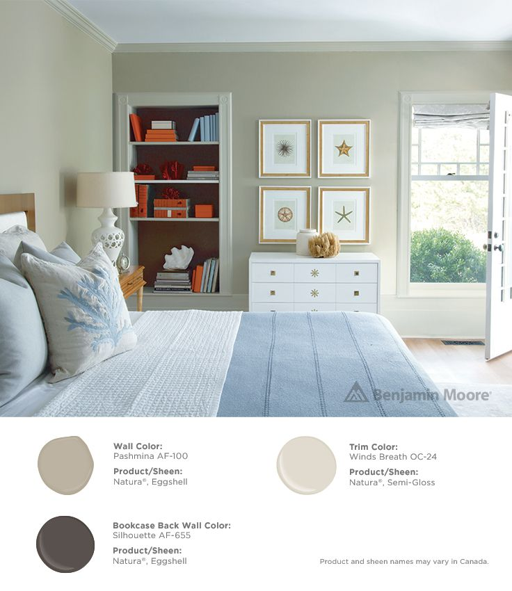 Benjamin Moore Paints Exterior Stains Benjamin Moore Master Bedroom Makeover Bedroom Colors Interior Paint Colors
