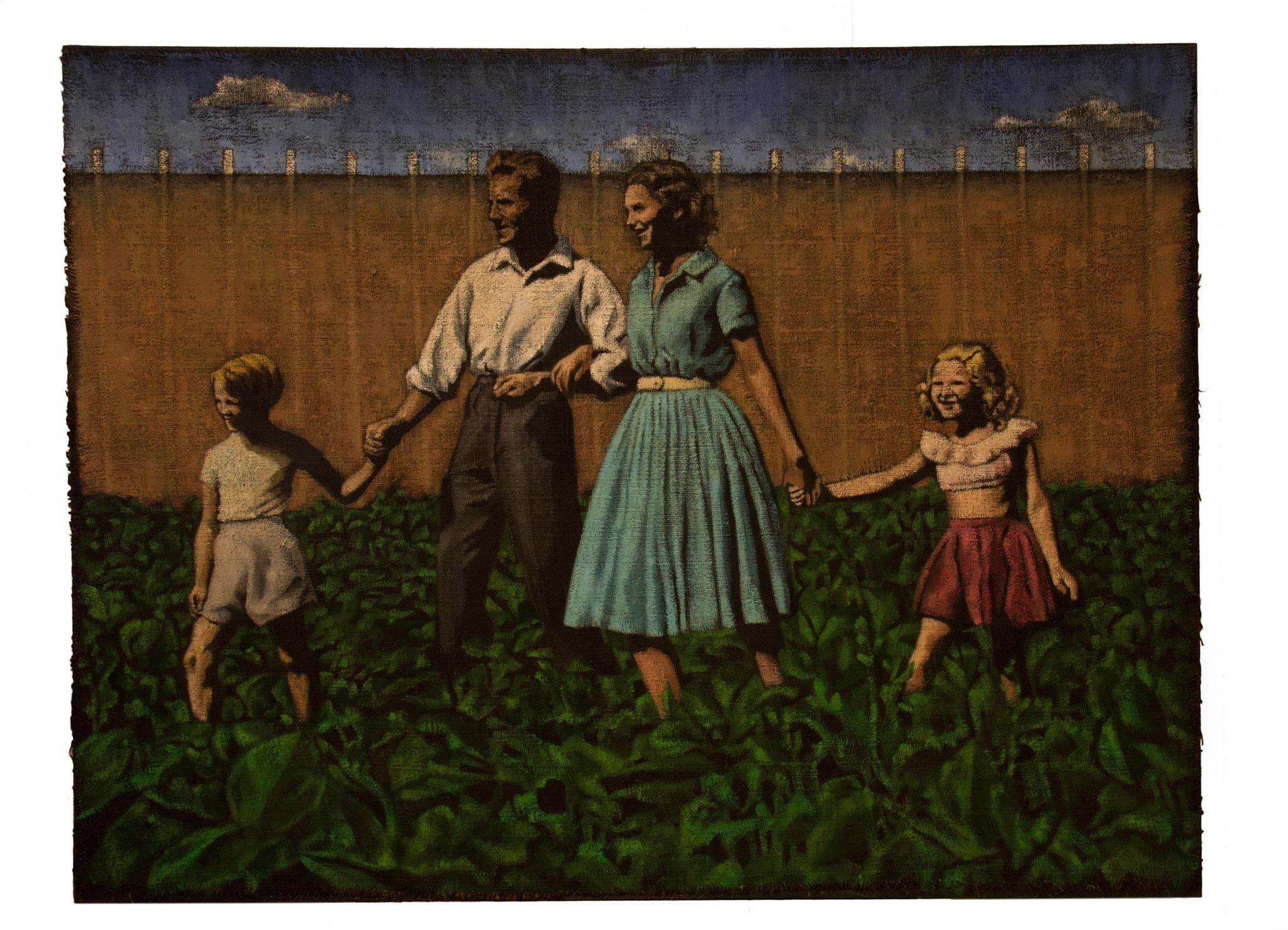 Cuarenta y un cuadros seleccionados para el Salón de Pintura ... www.mercedesonline.com.ar2048 × 1479Buscar por imagen Marcela Cueto recibió mención especial en Salón Nacional de Pintura de Luján