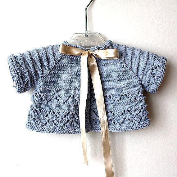 INSTANT DOWNLOAD Knitting Pattern pdf file by loasidellamaglia ???? Pinte...