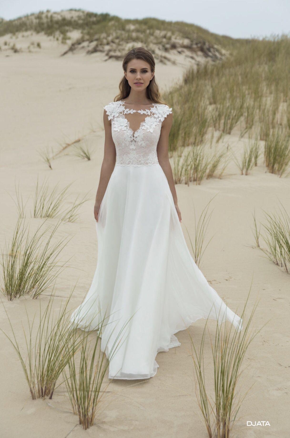 Le Rina Brautkleid Djata Hochzeitskleid Hochzeitskleid Hochzeitskleider Vintage Brautmode