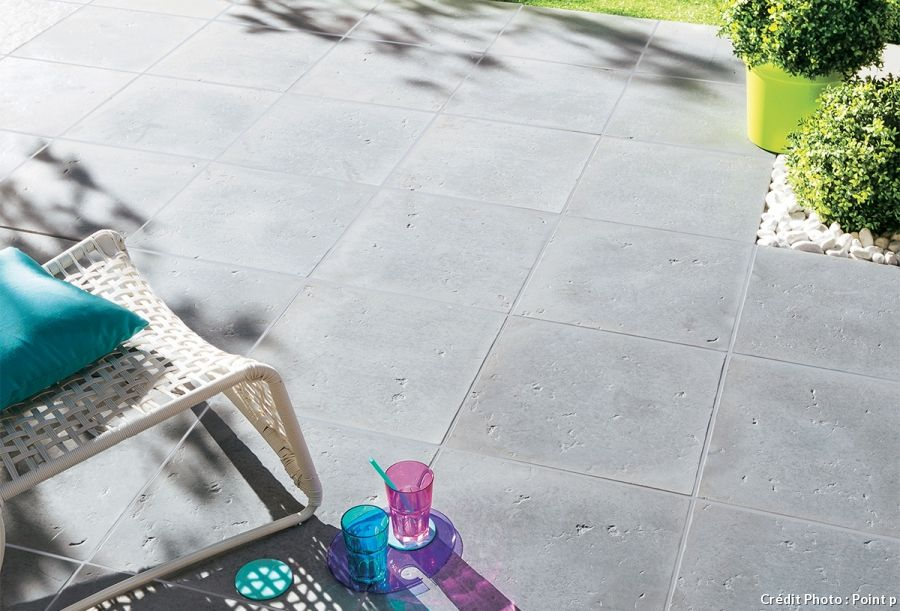 comment nettoyer sa terrasse terrasses balcons. Black Bedroom Furniture Sets. Home Design Ideas