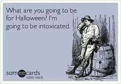 Halloween mature ecard