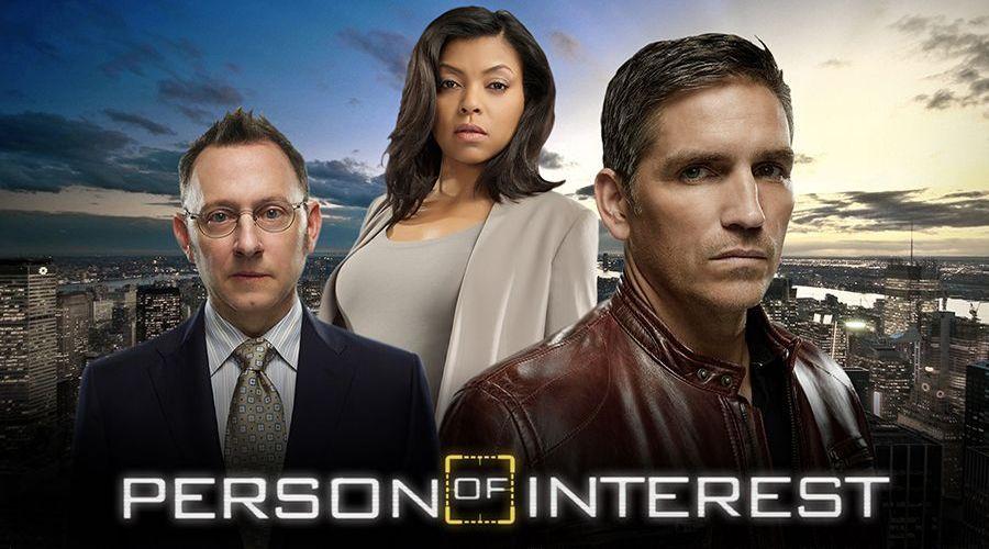 Person Of Interest Season 4 Stream