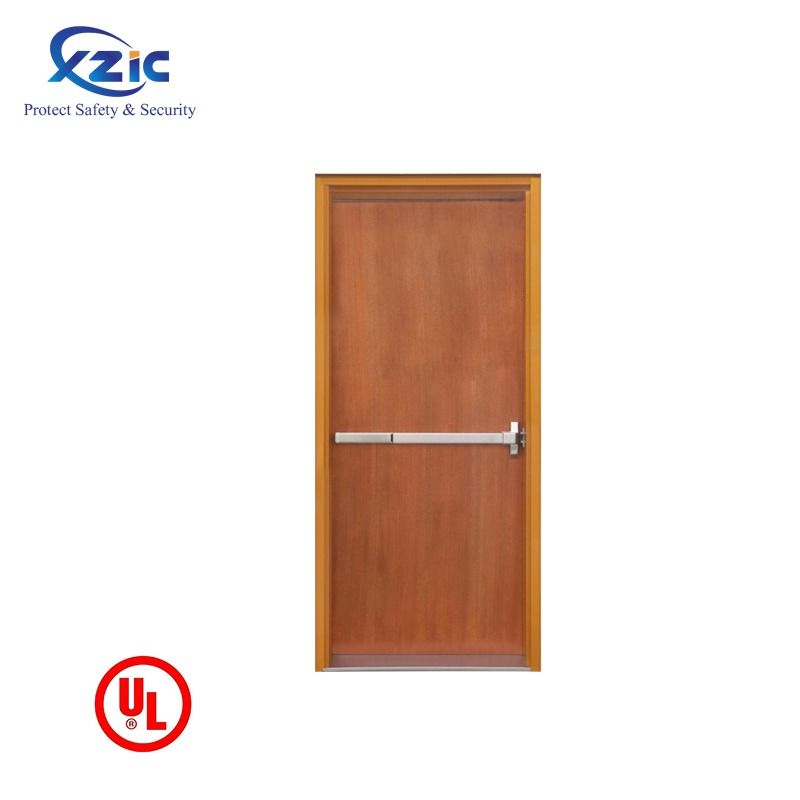 The Most Wonderful Thing About Laminated Fire Rated Doors Is That They Can Be Made To Look Like All The Other Do