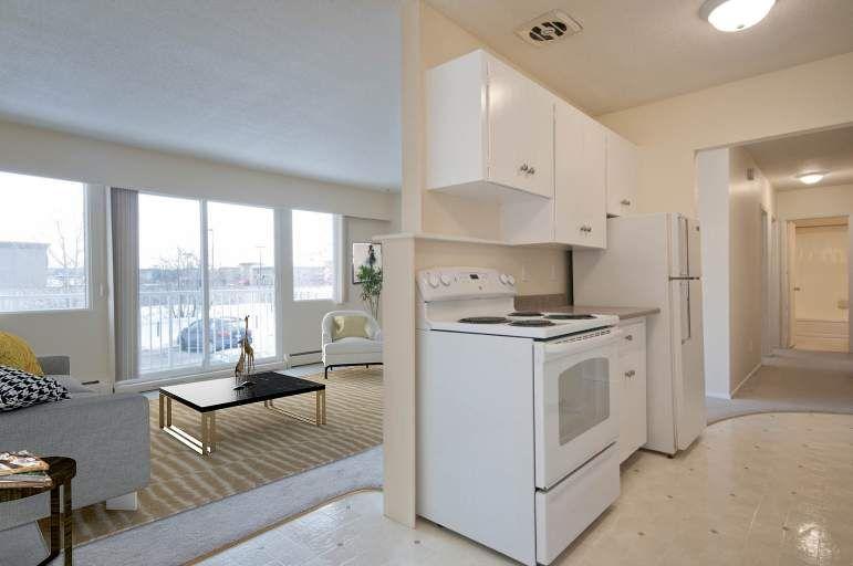 Prince George Apartments on Ahbau Street | Pinegrove Manor ...